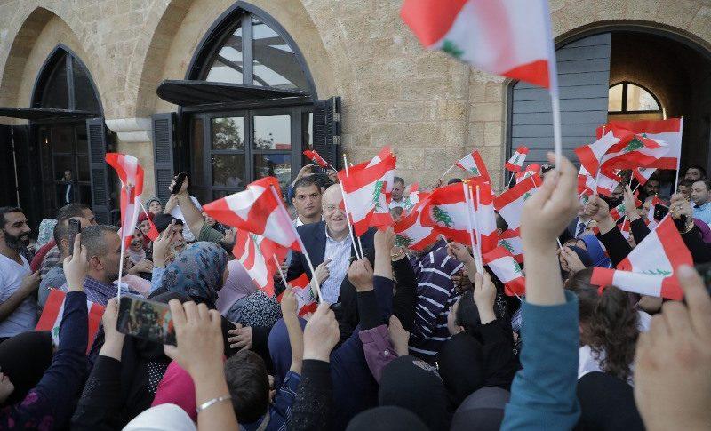 ميقاتي: موقفنا الثابت إعادة تسمية الحريري لتشكيل الحكومة الجديدة