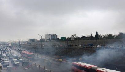 إيران تعتقل مجموعة من الأجانب حاولوا إثارة الفوضى