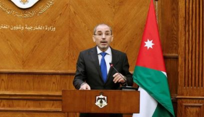 الأردن: قرار نتنياهو إعلان قتل لجهود السلام
