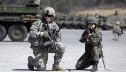 سيئول: أميركا ستحافظ على عديد قواتها المنتشرة حاليا على أراضينا