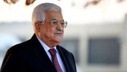 محمود عباس يصف صفقة ترامب للشرق الأوسط بأنها مؤامرة لن تنجح