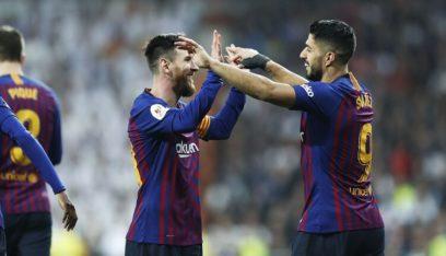 """برشلونة إلى دور الـ 16 """"للتشامبيونز ليغ"""""""