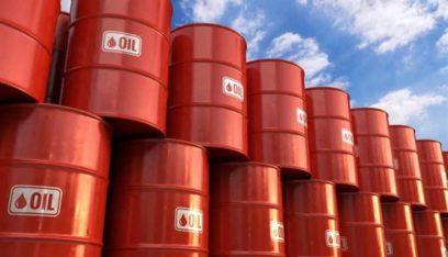 النفط ينزل أكثر من 1% بسبب مخاوف حرب التجارة