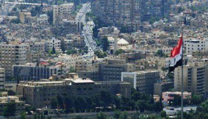 طهران ودمشق توقعان اتفاقية تعاون في مجال الكهرباء