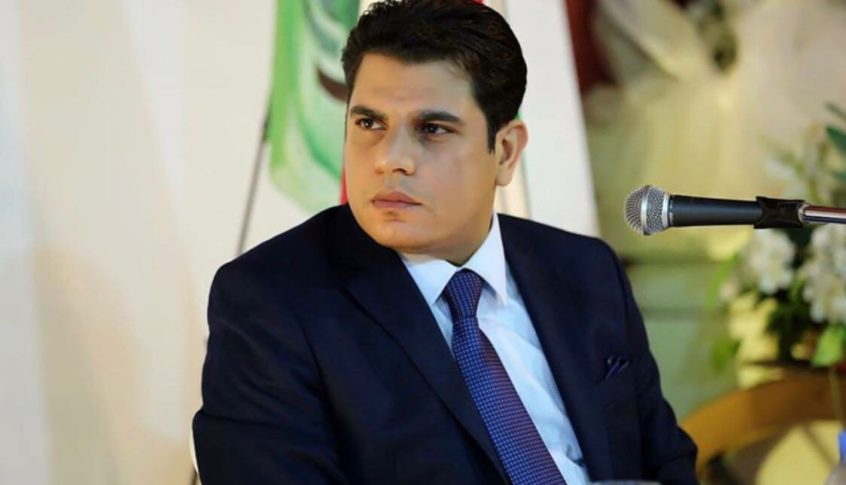 زهران: ارجاء القاضي الخوري الاستماع الى وزراء الاشغال والمالية والعدل تدبير تقني وقانوني