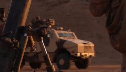 الأناضول: عسكريون فرنسيون يدربون إرهابيين في سوريا تحت غطاء أميركي