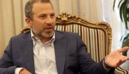 مكتب رئيس التيار الوطني الحر: لا علاقة لباسيل بموظفين أقالهم الحواط من وزارته