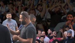 """مشهد خطير دخل على خط """"الثورة"""" : استغلال حزبيّ لطلاب المدارس!"""