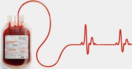 مطلوب دم من فئة O+ الى مستشفى سان جورج عجلتون لمن يريد التبرع الإتصال على: 03509917