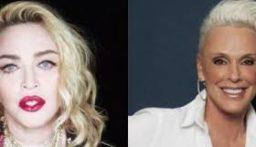 بالفيديو- بريجيت نيلسون: مادونا وقحة وصفعتها على وجهها داخل نادٍ