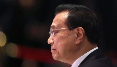 استراليا والصين تتعهدان بالعمل على إصلاح العلاقات الثنائية