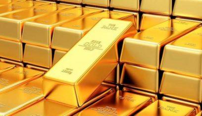استقرار أسعار الذهب في ختام تداولات الاسبوع