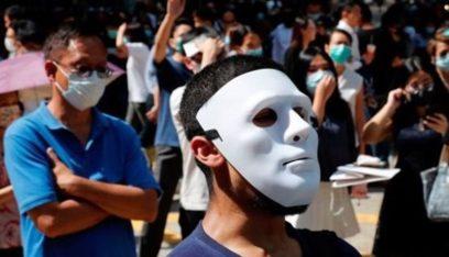 الصين: وحدنا نملك سلطة البت في دستور هونغ كونغ