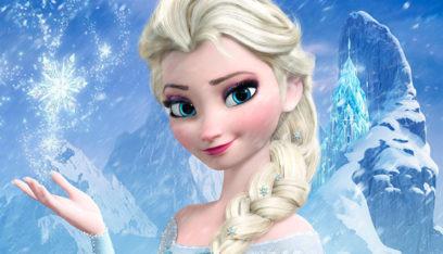 """ديزني تستعد لإطلاق فيلم """"Frozen"""" بجزئه الثاني"""