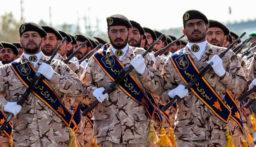 الحرس الثوري: وضعنا خططا لاحتلال قواعد أميركية بالمنطقة في حال اندلاع حرب