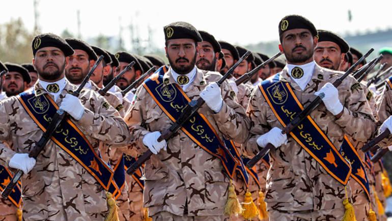 الحرس الثوري الايراني يحبط محاولة خطف طائرة ركّاب مدنية