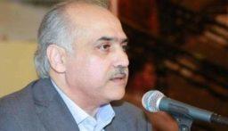أبو الحسن يناشد الوزارات المعنية