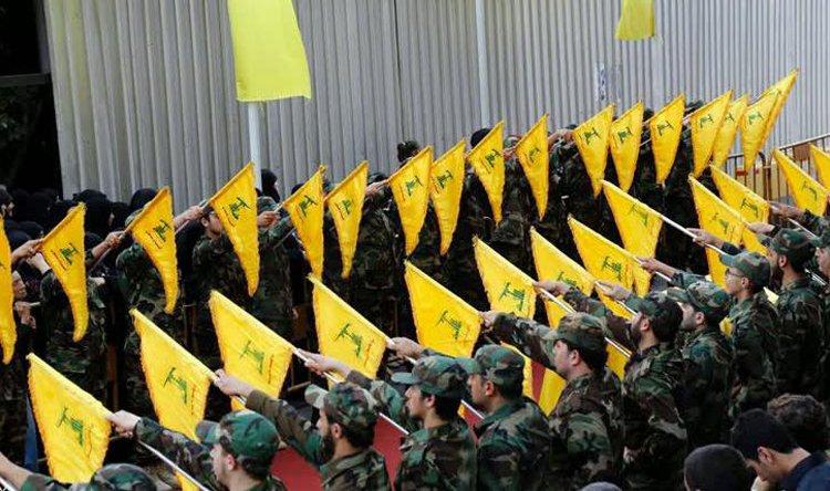 حزب الله: ندين العدوان الصهيوني الغادر والآثم على غزة ودمشق