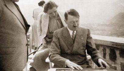 مزاد علني بألمانيا يعرض قبعة هتلر وفساتين زوجته وتذكارات نازية أخرى