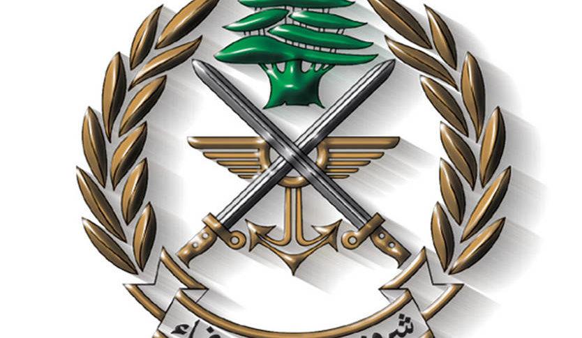 الجيش : اصابة احد المطلوبين في صبرا وتوقيف اخرين في برج البراجنة وابي سمراء