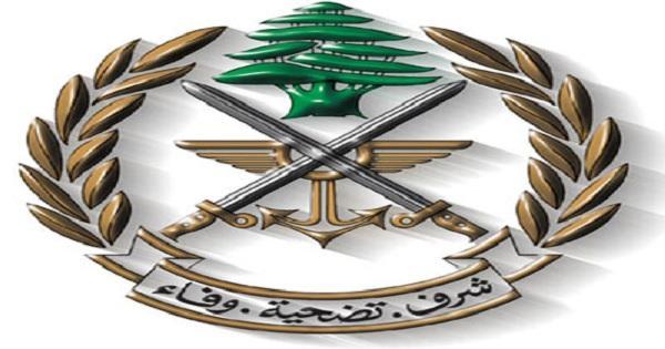 الجيش: عشرة خروقات جوية معادية على مدى أكثر من 17 ساعة