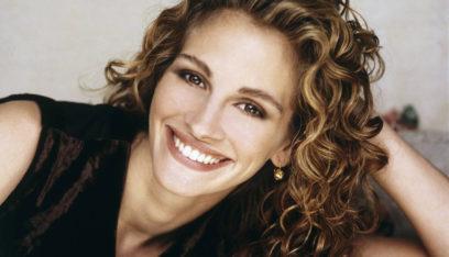 قيمة تأمين خيالية على ابتسامة جوليا روبرتس