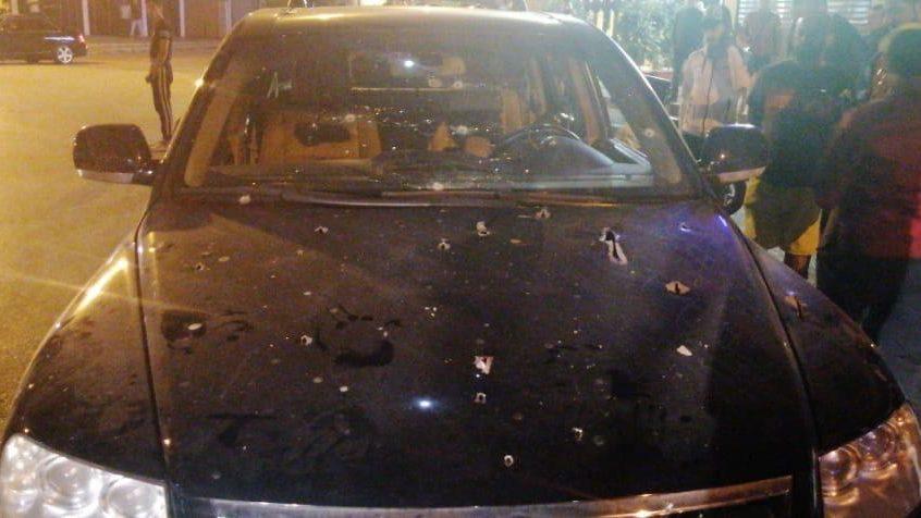 قتيل في حادث اطلاق نار في ابي سمراء- طرابلس (بالفيديو)