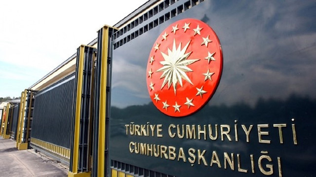 الرئاسة التركية: جاهزون لتعزيز شراكتنا الاستراتيجية مع الولايات المتحدة