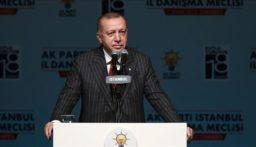 إردوغان: لن نخرج من سوريا إلا بطلب من الشعب السوري