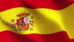 انخفاض وفيات كورونا لليوم الثاني في اسبانيا