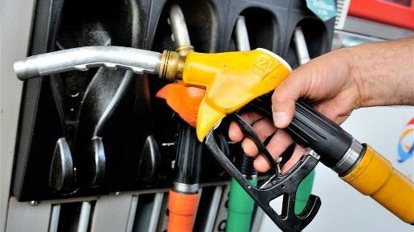 استقرار سعر البنزين وارتفاع سعر المازوت