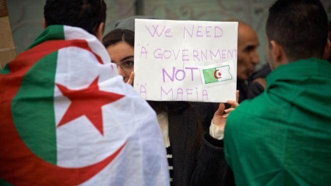 الفايننشال تايمز: غضب في الجزائر من انتخابات لا يريدها أحد