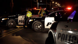مقتل شرطي في مدينة هيوستن الأميركية باطلاق نار