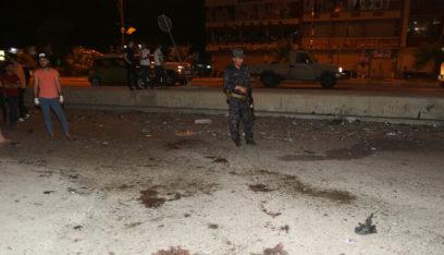 """العراق..""""داعش"""" يقتل اثنين من الشرطة الاتحادية في كركوك"""