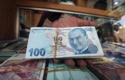 وزارة: العجز التجاري التركي 2.15 مليار دولار في تشرين الثاني