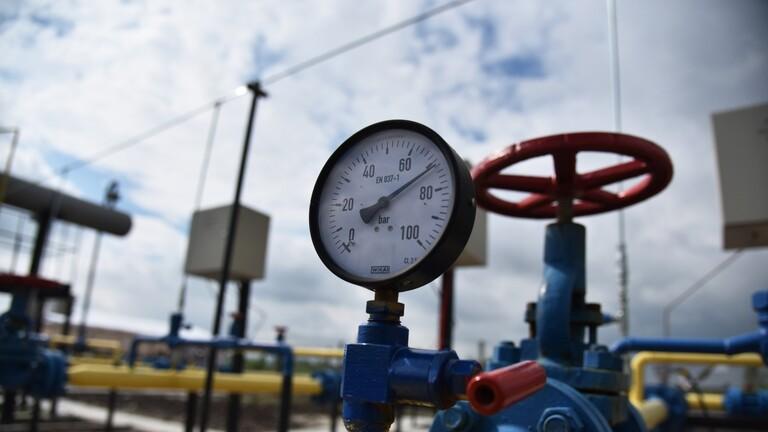 أسعار الغاز في أوروبا تواصل الارتفاع