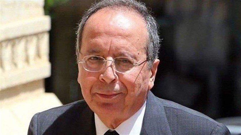 السيد لوزني: إطمئن معاليك إسرائيل لن تفضح حلفاءها الفاسدين