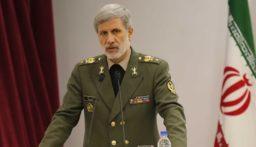 وزير الدفاع الايراني: أعداؤنا رضخوا في مواجهة اقتدارنا