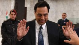 دياب.. الكلام عن استقالة الحكومة غير صحيح