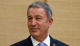 الدفاع التركية: تركيا تأخذ على محمل الجد التهديدات التي تواجه الناتو