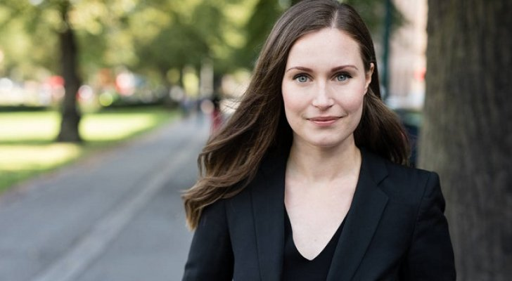 رئيسة وزراء فنلندا: السر وراء نجاحي هو العمل الجاد