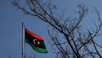 وزراء خارجية 4 دول أوروبية يزورون ليبيا