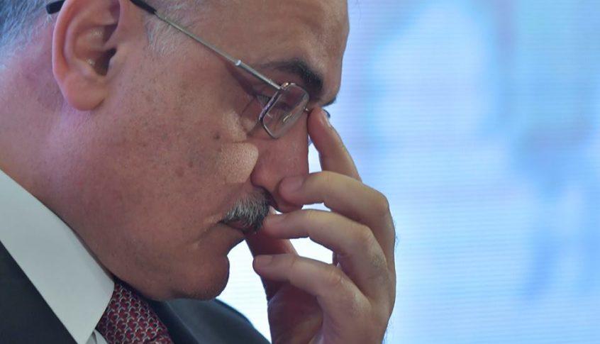 علي حسن خليل: موقفنا في حركة امل هو رفض العفو عن عملاء العدو