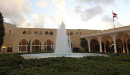 مجلس الدفاع الاعلى يجتمع غدا يليه جلسة للحكومة في القصر الجمهوري