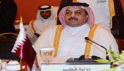 الدوحة تحدد الطريقة الوحيدة لإنهاء الأزمة الخليجية