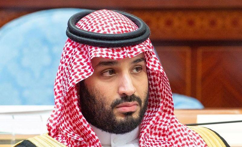بالفيديو: ولي العهد السعودي يخضع لعملية جراحية ناجحة