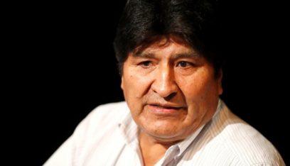 موراليس: واشنطن دبرت الانقلاب للوصول إلى موارد الليثيوم في بوليفيا