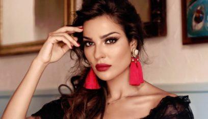 نادين نسيب نجيم غاضبة وترد: يا عيب الشوم لهون وصل فيكم الحقد