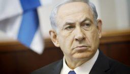 نتنياهو: اسرائيل تتطلع إلى سلام دافئ مع السودان