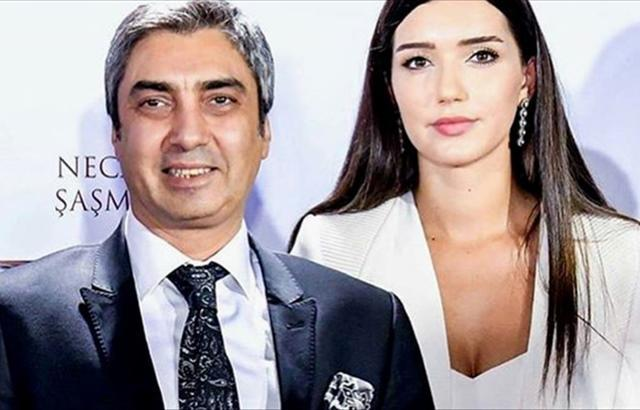 بعد خلافها معه… زوجة مراد علمدار تفجر مفاجأة من العيار الثقيل